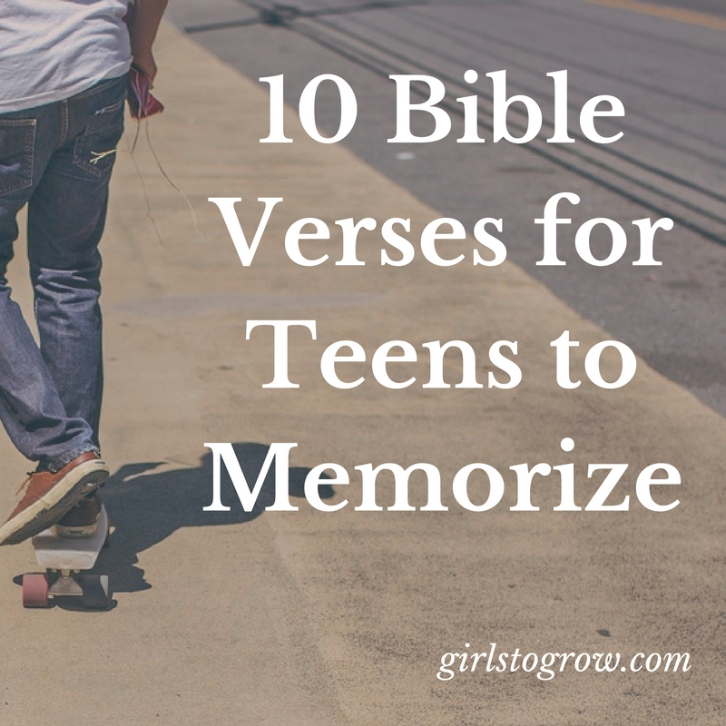 Top Ten Bible Quotes: Top 10 Posts Of 2016