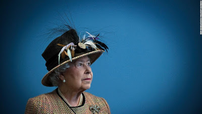 Queen of England, Elizabeth II turns 91 today