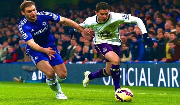 Prediksi Chelsea vs Everton Carabao Cup