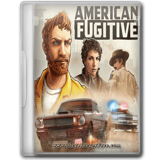 Descargar American Fugitive PC Full Español