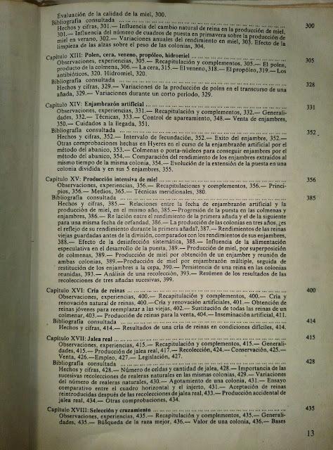 13 - La biblia del apicultor 200318 - El Apicultor Español: Actitud y Aptitud