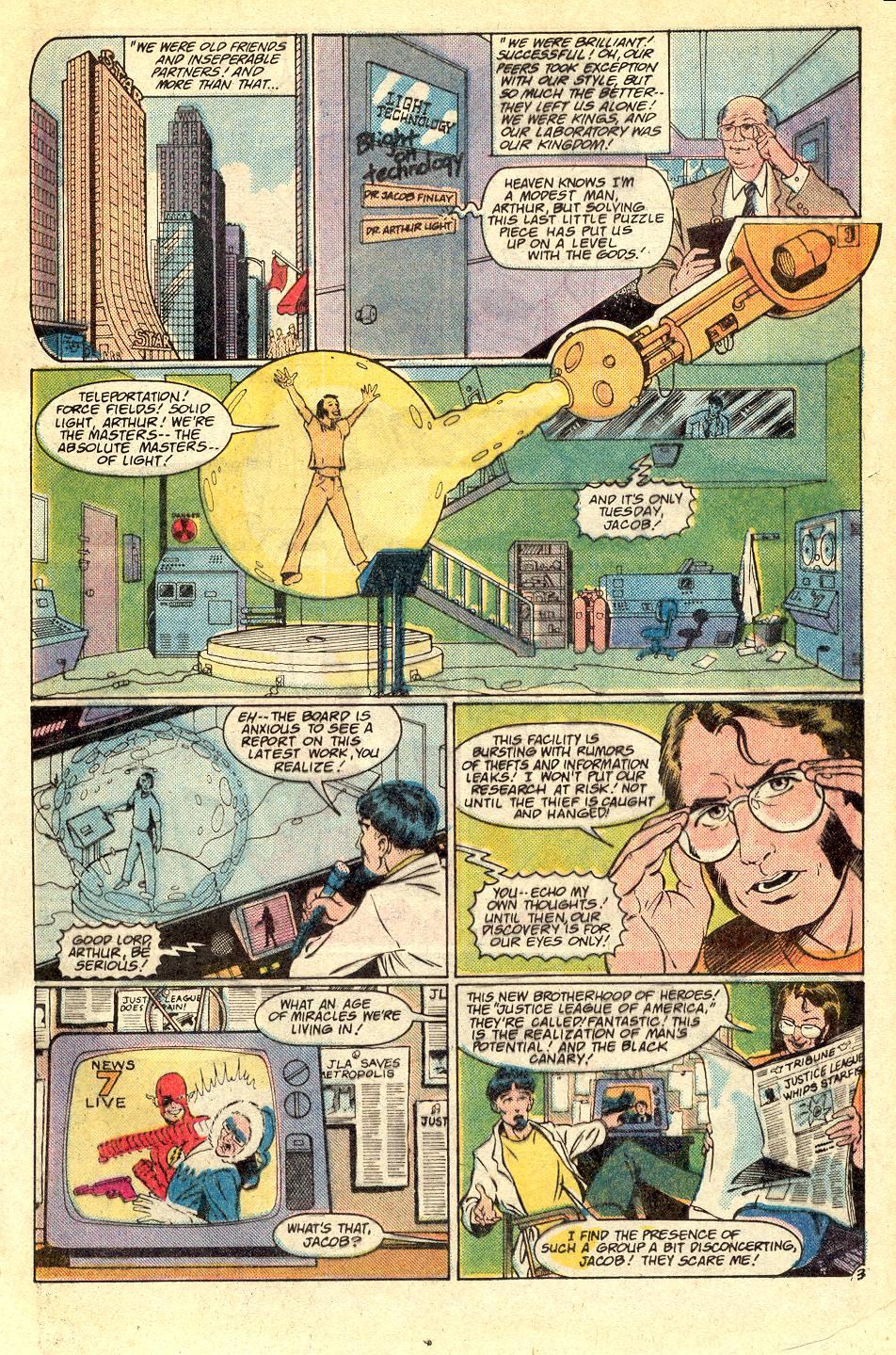 Read online Secret Origins (1986) comic -  Issue #37 - 25