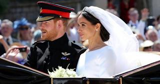 Η Ελισάβετ βαρέθηκε κιόλας τον πρίγκιπα Χάρι και τη Μέγκαν Μαρκλ