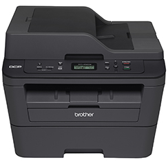 Image BROTHER DCP-L2540DW Printer Driver