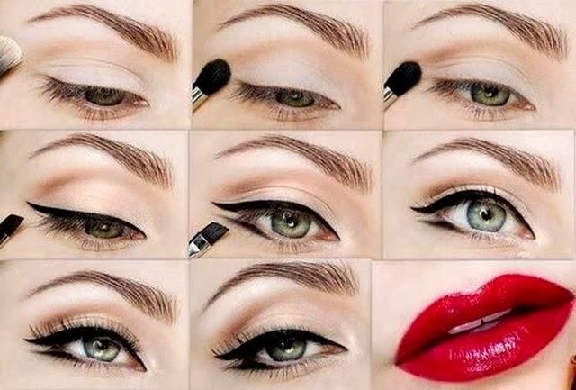 make up forever black