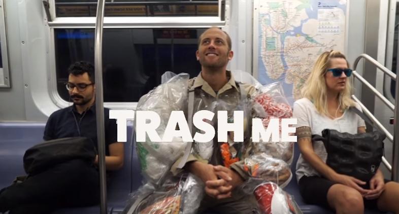 Trash me