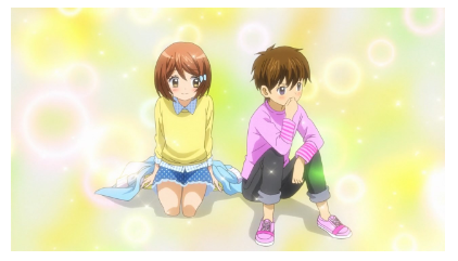 Download Anime 12-sai: Chicchana Mune no Tokimeki Episode 7 [Subtitle Indonesia]