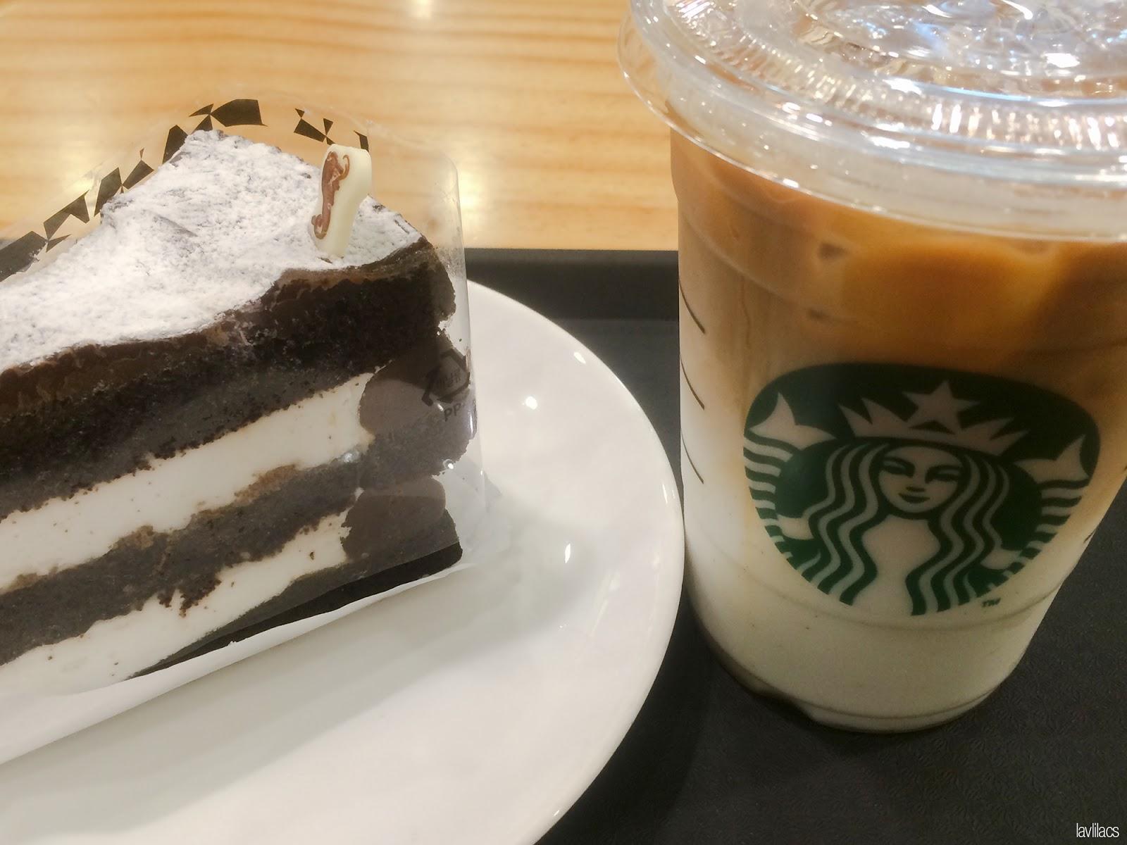 Seoul, Korea - Summer Study Abroad 2014 - Starbucks