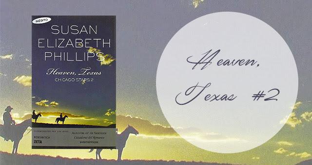 Heaven Texas 2, Susan Elizabeth Phillips