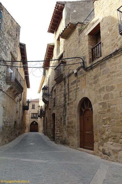 Ruta pel Matarranya i la Terra Alta, Terol, Aragó, pobles amb encant, patrimoni cultural