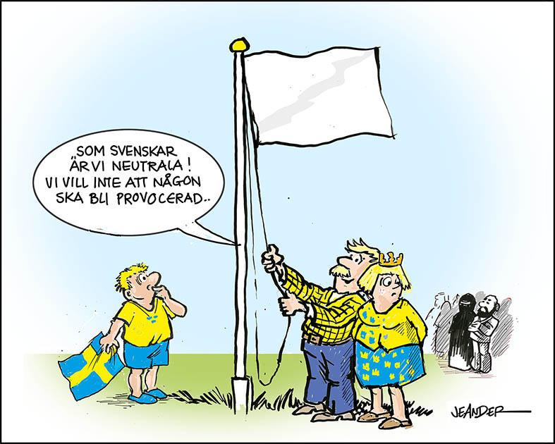 JEANDERS BILDBLOGG: Trevlig nationaldag!