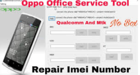 Oppo Customer Service Tool Cracked v1.4 free Download