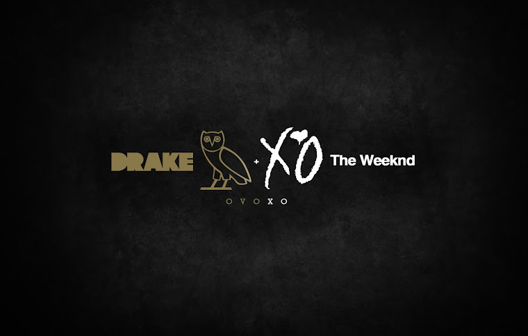 The Weeknd and Drake XO  Rap Wallpapers