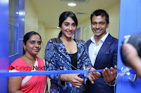 Actress Regina Candra at Dr Agarwal Eye Hospital Inaugaration .COM 0122.JPG
