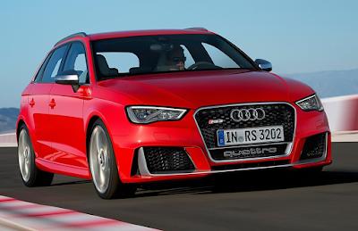 Νέος τιμοκατάλογος αυτοκινήτων Audi