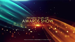 Awards Opener - After Effects Templates | Motionarray 232505 - Free download