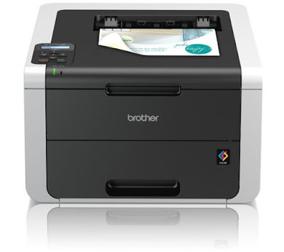 Download Driver Brother HL-3172CDW