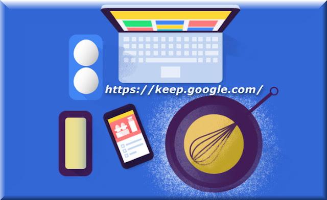 Google Keep 20 Mart 2013 tarihinde yayım hayatına başladı ve Eylül 2015 itibariyle, 50 milyon kullanıcı tarafından indirilerek kullanıldı.