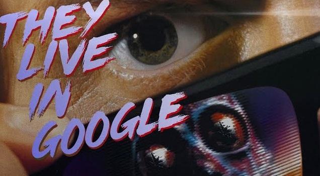 Το απόρρητο βίντεο που διέρρευσε από το συνέδριο της Google μετά τη νίκη του Τράμπ