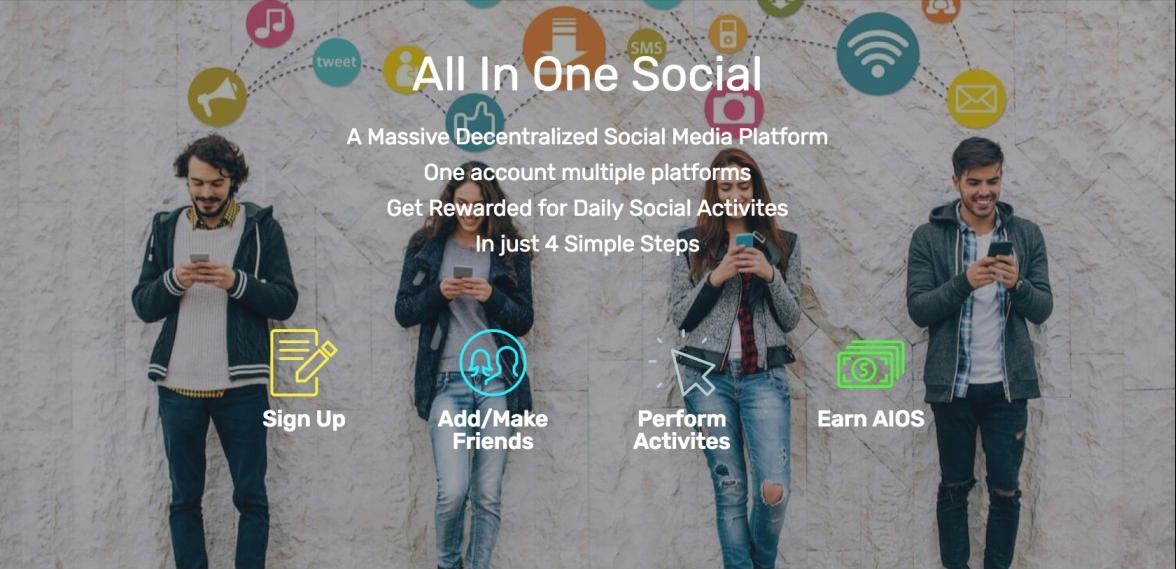 All In One Social Satu Platform Dengan Banyak Layanan
