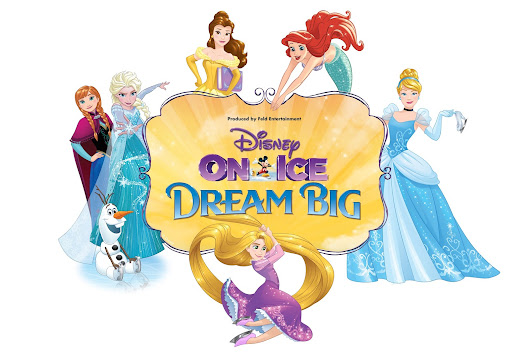 Disney On Ice presents Dream Big is coming to Toronto!