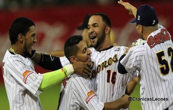 Alex Gonzalez estara pronto en su Temporada de Retiro con #Leones ....