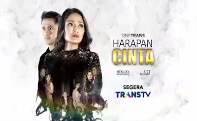 Download Lagu Ost Harapan Cinta Trans TV Mp3 Terbaru