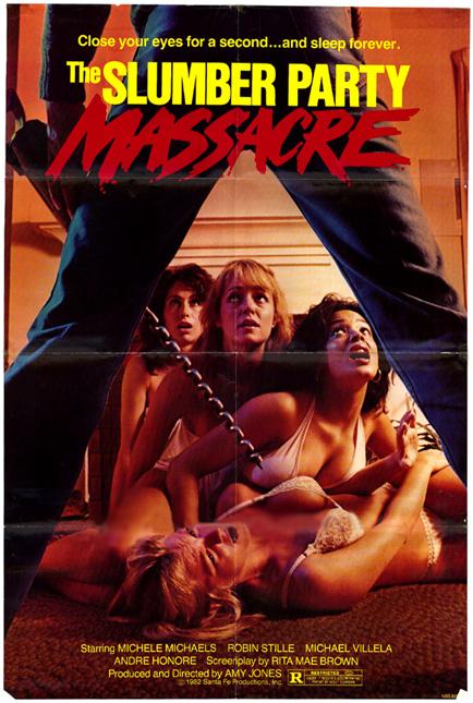 womens role in horror films