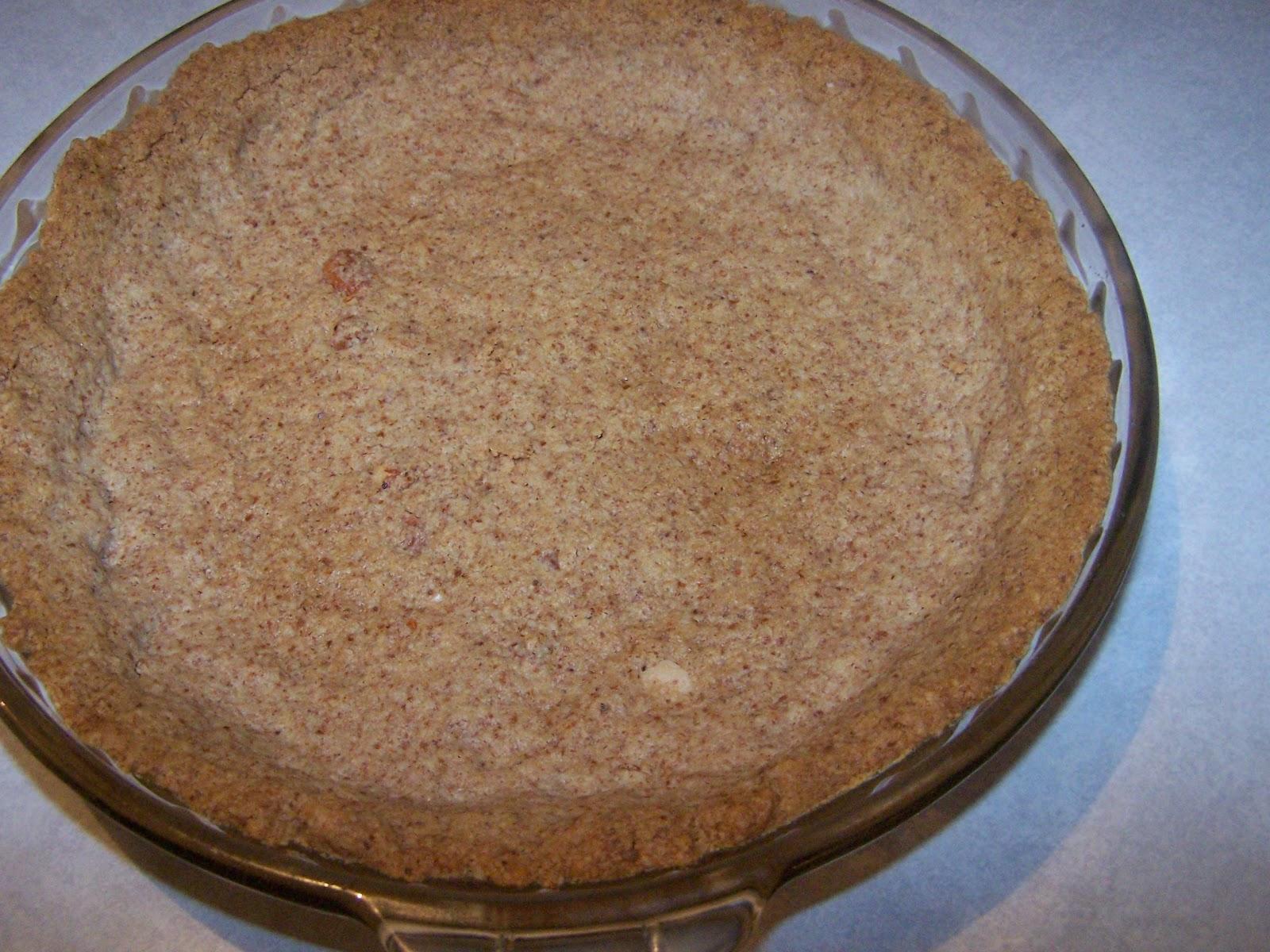 Coconut Flour Easy Cake