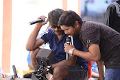 Darshakudu Working Stills-thumbnail-8