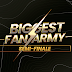 Biggest Fans Army