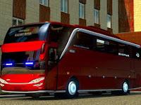 Mod Jetbus SHD v7 Euro Truck Simulator 2