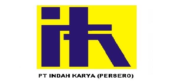 Lowongan Kerja BUMN PT Indah Karya (Persero) Terbaru