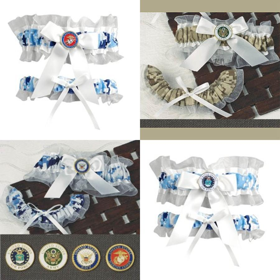 Air Force Wedding Garter: Fly Me To The Moon: May 2011