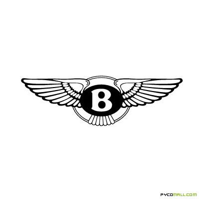 bugatti logo vector car