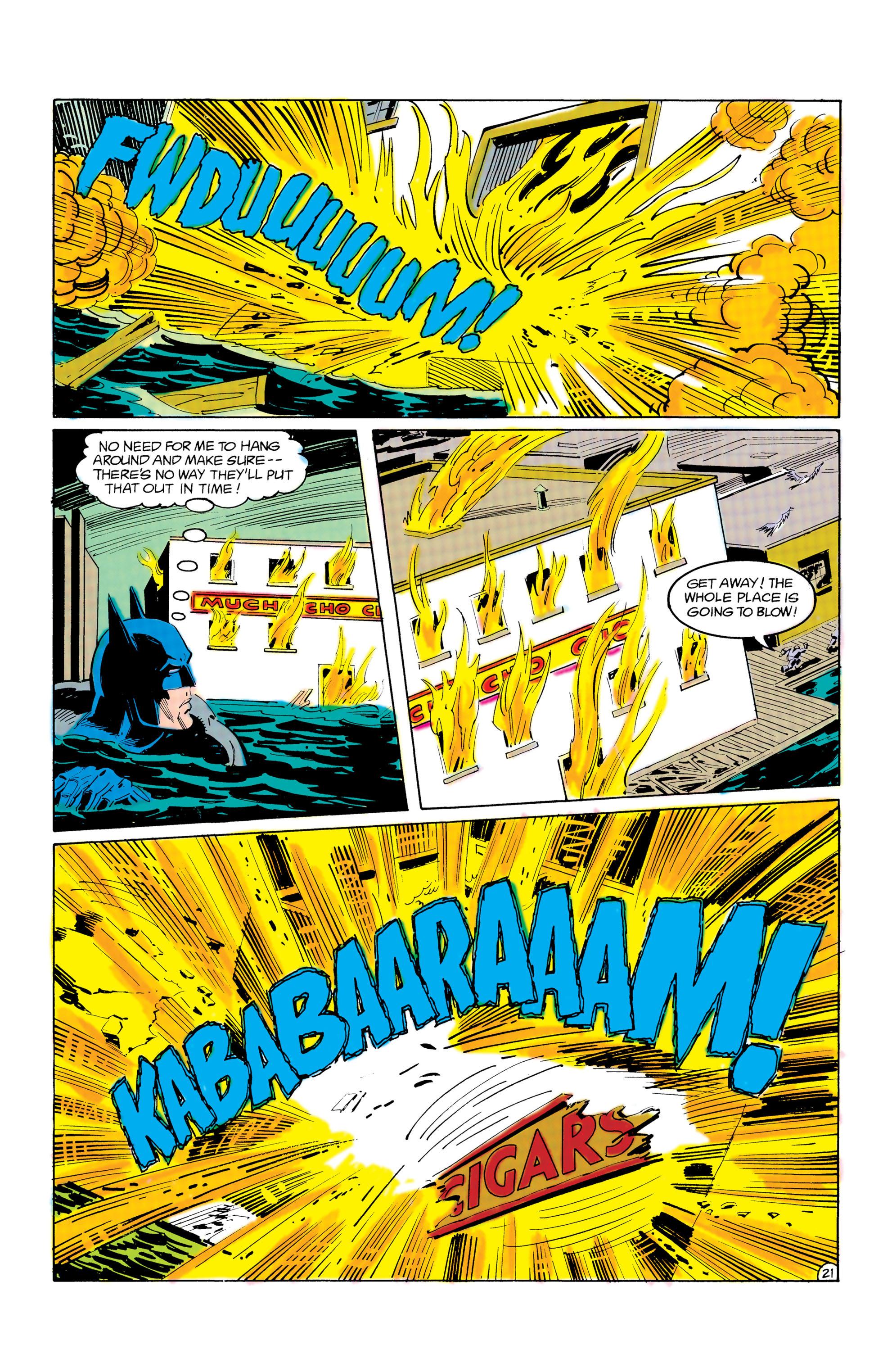 Detective Comics (1937) 595 Page 37