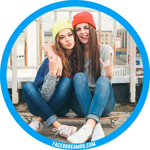 fotos de amistad para perfil