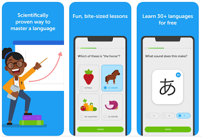 5 Apps To Learn English On Your iPhone & Android - Spoken