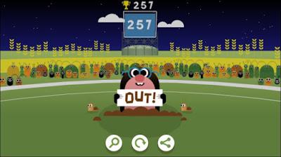 Google Cricket 2017