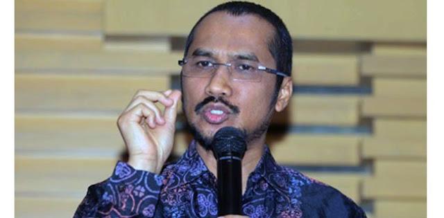 Abraham Samad: Jangankan Wiranto, Presiden Sekalipun Tak Bisa Intervensi KPK!