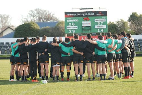 Formación de Jaguares para la final del Super Rugby