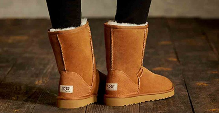 Orthopedic Surgeon Warns About Wearing Ugg Boots