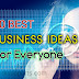 Top 20 Best Business Ideas for Everyone in Hindi  (best Low Cost Business for everyone)