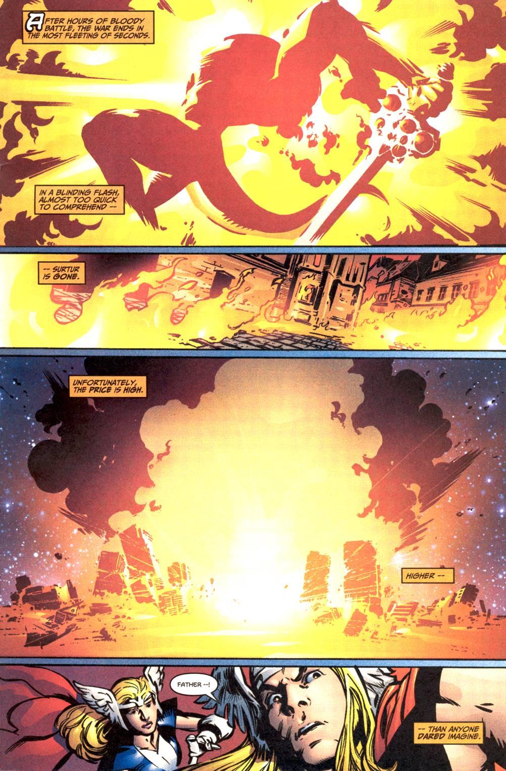 Thor (1998) Issue #40 #41 - English 25