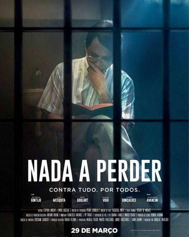 Filme sobre a vida de Edir Macedo estreia amanhã, 29 inclusive no Centerplex North Shopping Barretos