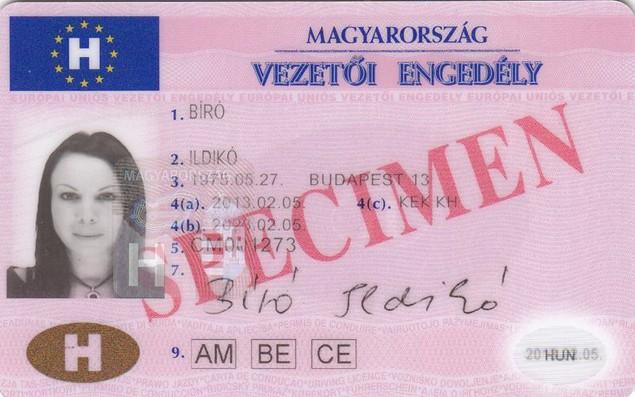 Motor jogosítvány korhatárok