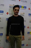Piaa Bajpai launches TB Awareness Campaign with Darshan Kumaar 07.JPG