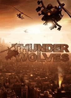 Thunder Wolves - PC (Download Completo em Torrent)