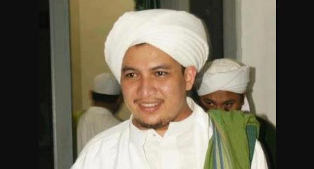 Makhluk Unik Berbungkus Islam Menurut Habib Ahmad bin Novel Jindan
