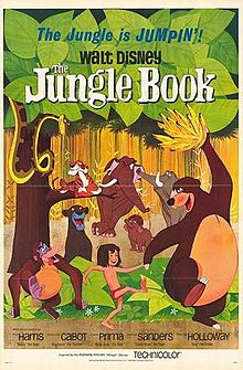 Jungle Book DVD cover animatedfilmreviews.filminspector.com